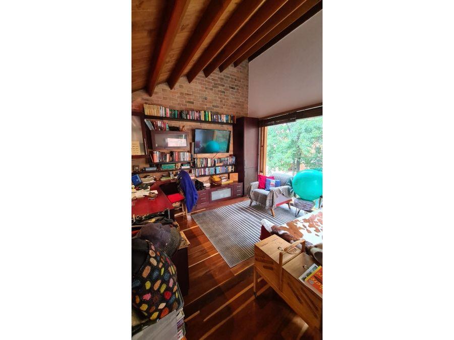 venta de hermosa casa en el country
