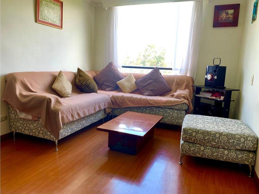 venta de hermoso apartamento en bosa san diego