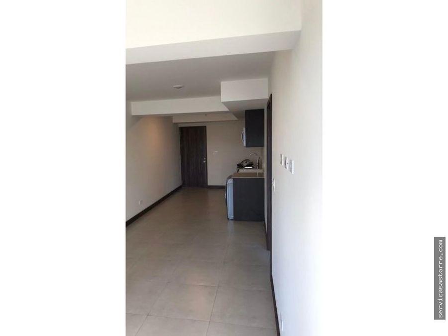 se vende apartamento en san pedro san jose
