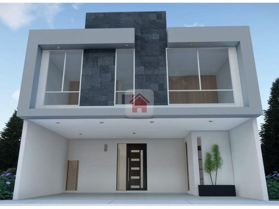 casa nueva en venta en fuerte ventura