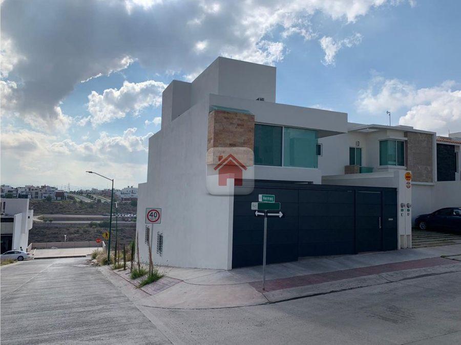 casa en venta en villa magna 2nda etapa