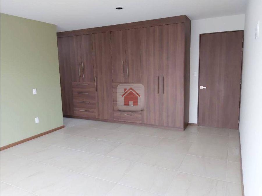 casa nueva en venta en villa magna