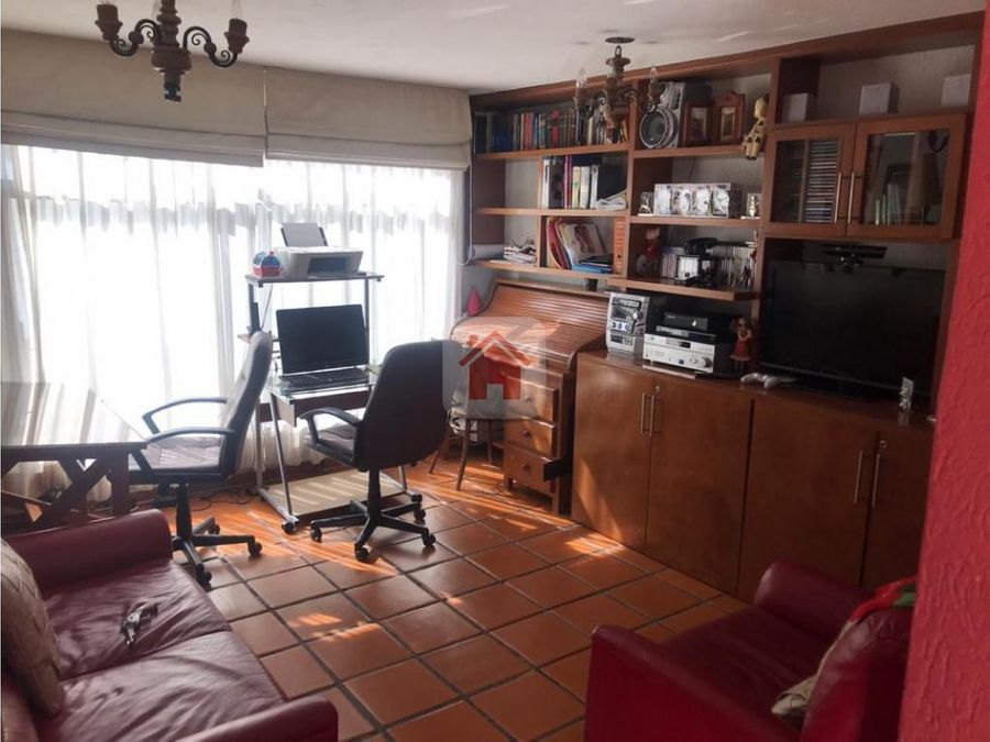 casa en venta en lomas 4ta