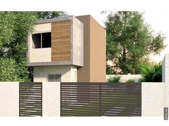 casa en venta el col habitacional altamira