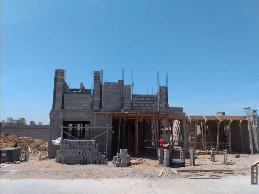 casa en venta en ciudad madero fracc 18 de marzo