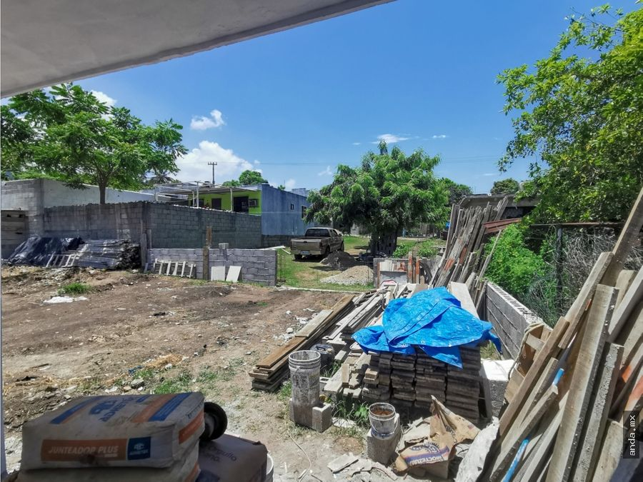 casas en venta col emiliano zapata ciudad madero