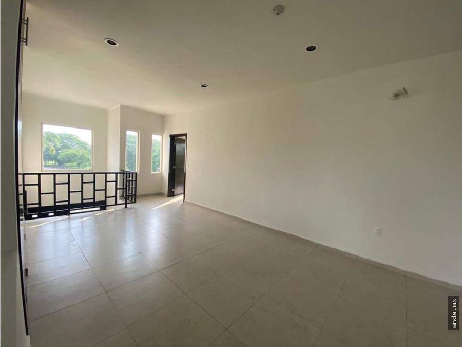 casa en venta en residencial lagunas de miralta