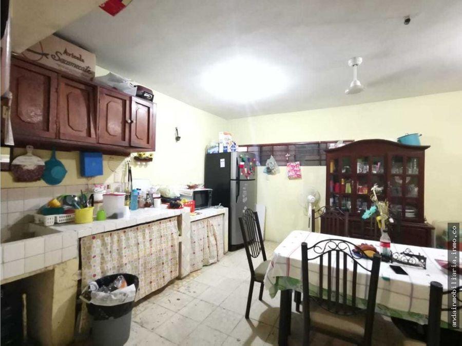 casa en venta en la col esfuerzo obrero tampico