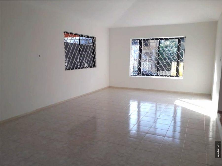 casa en renta de un piso en tampico