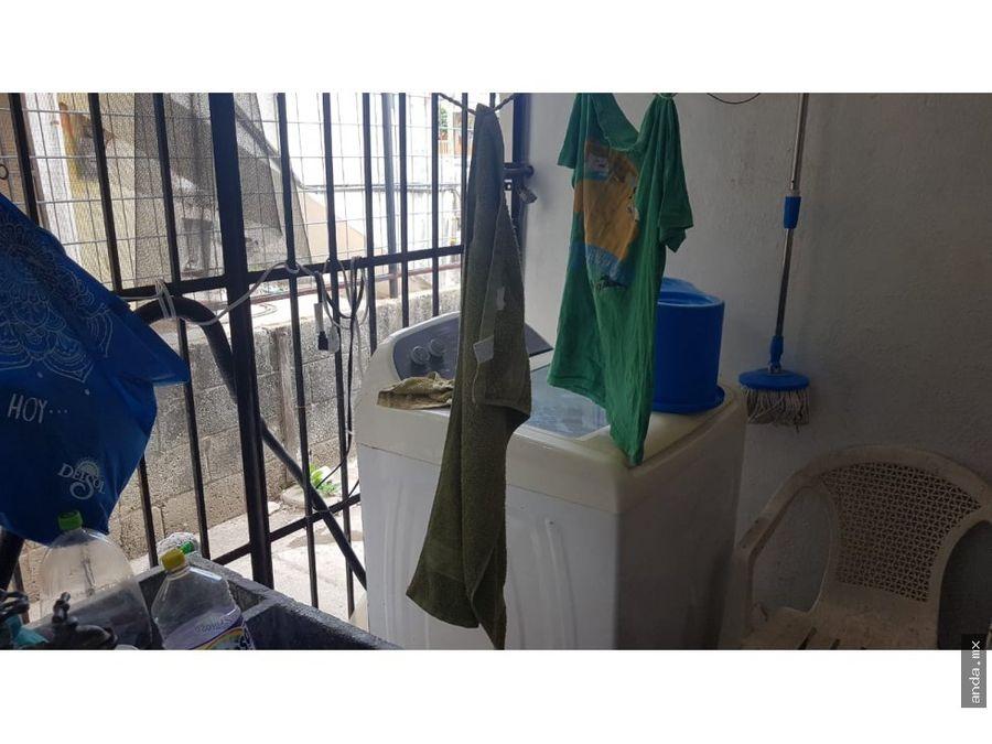 casa duplex en renta en tampico