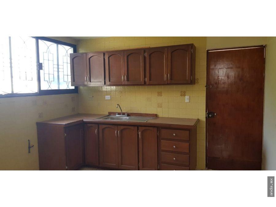 casa en renta en tampico colonia guadalupe