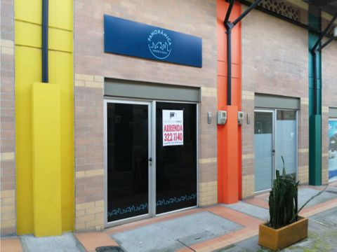 vendo local en itagui complex ditaires