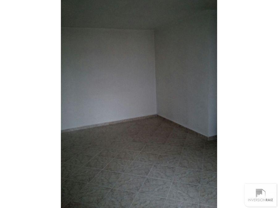 vendo apartamento de 3 alcobas en san javier