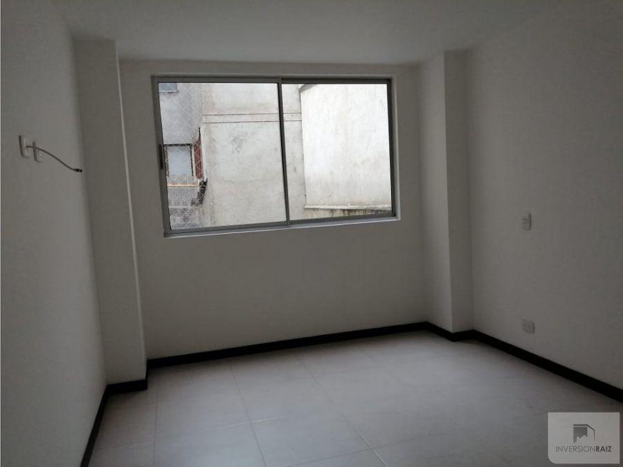 vendo apartamento de 3 alcobas en la america