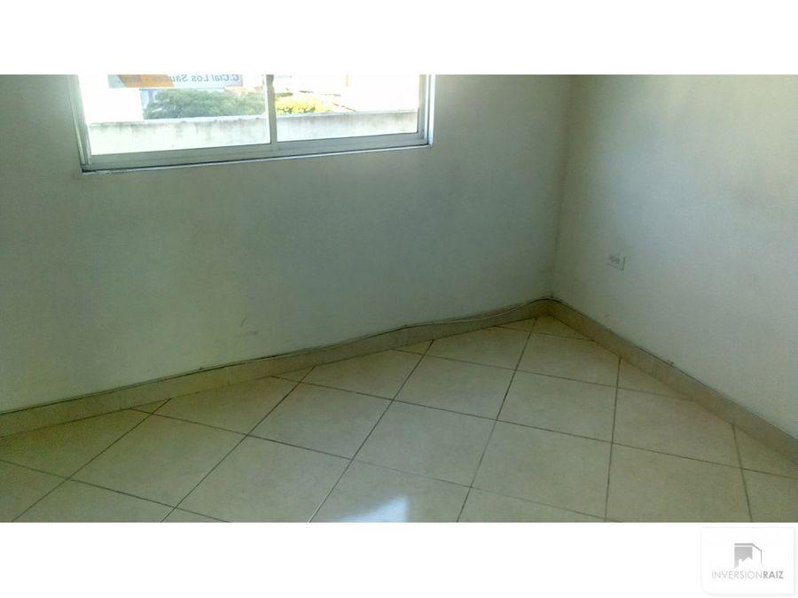se vende apartamento de 3 alcobas suramericana