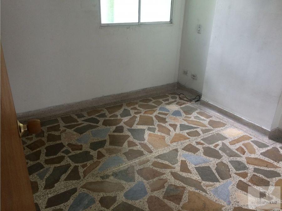 vendo apartamento 2 alcobas en suramericana