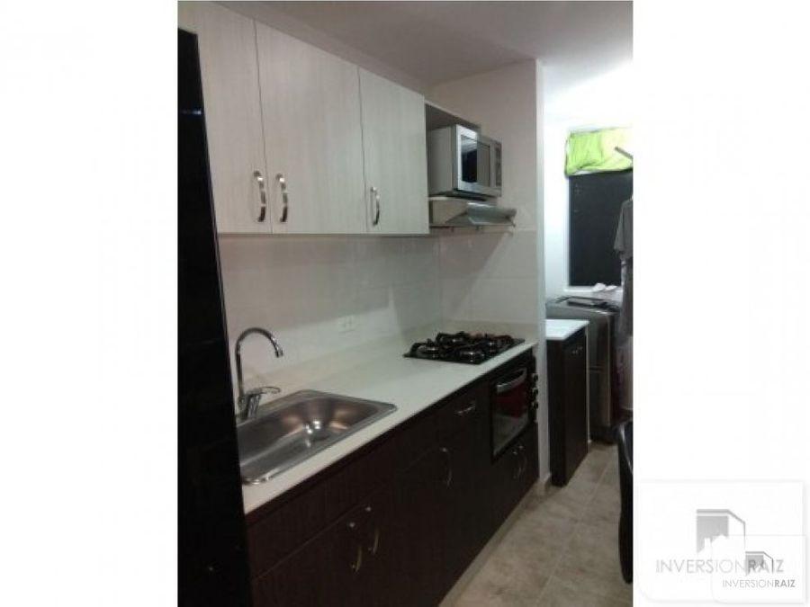 se vende apartamento en itagui suramerica