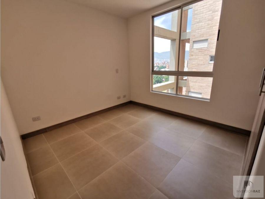 se vende apartamento para estrenar en calasanz