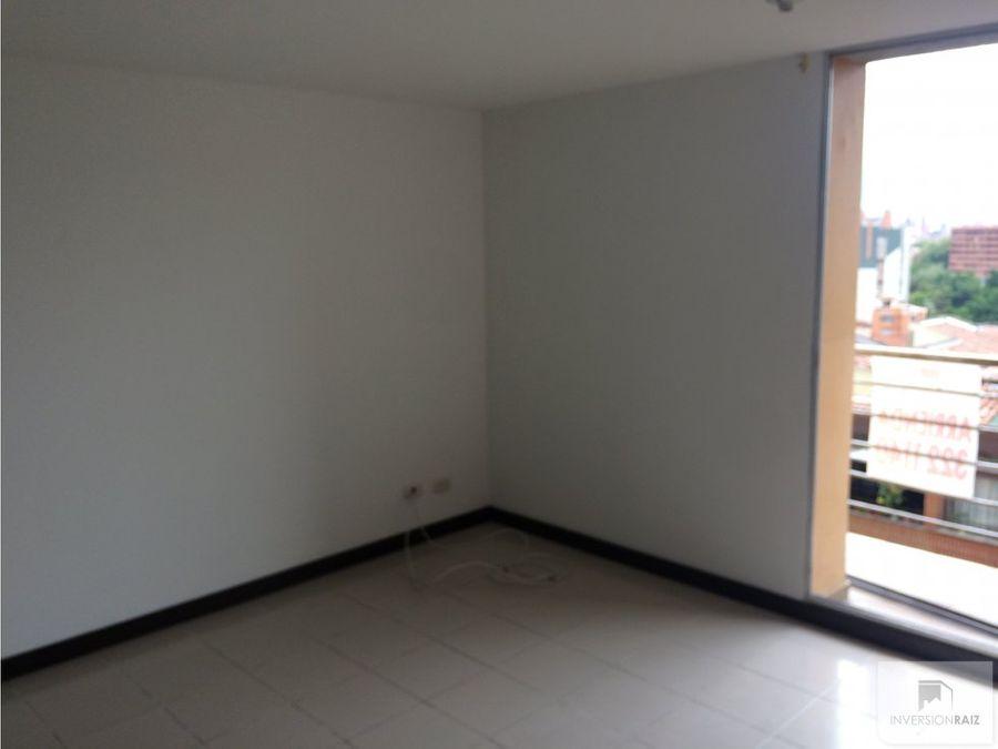 se vende apartaestudio tipo loft en calasanz