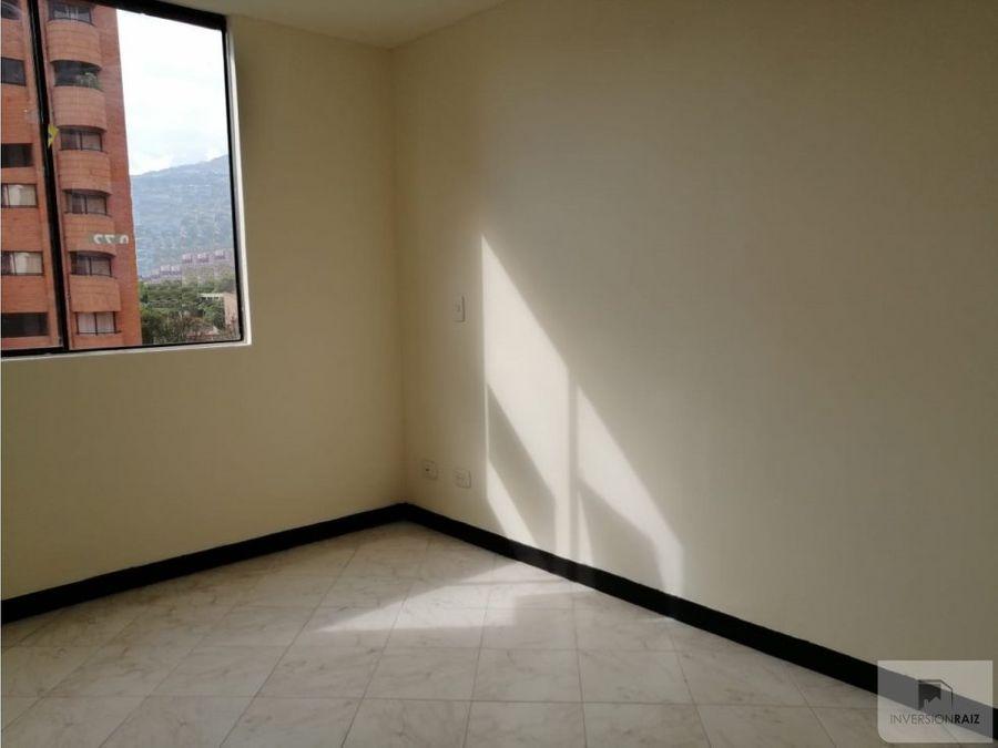 arriendo apartamento de 90 mts en carlos e restrepo