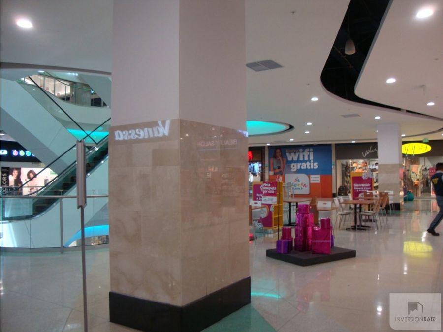 arriendo local en centro comercial la central