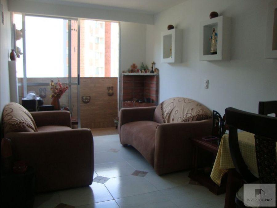 apartamento en venta en robledo pajarito