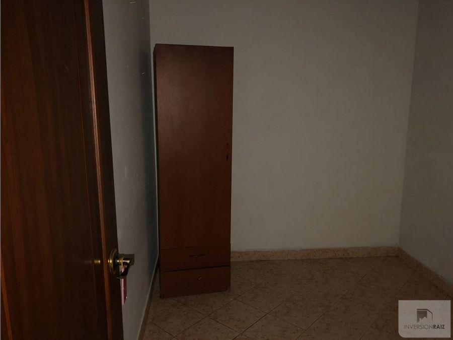 apartamento en venta bello plaza colon