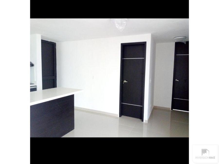 apartamento en venta bello sector machado