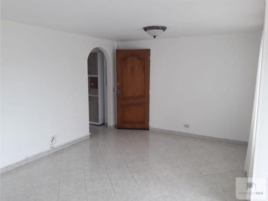 arriendo apartamento amplio de 75mts en calasanz