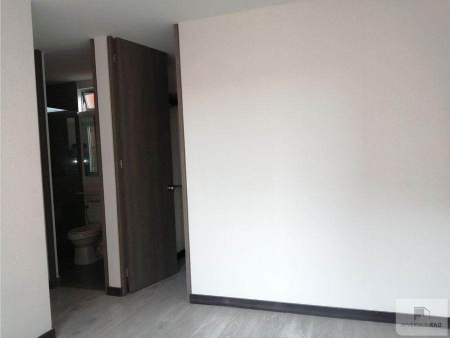 apartamento en arriendo medellin sector san german