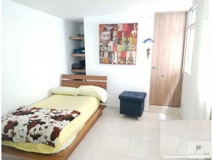 apartamento en venta santamaria itagui