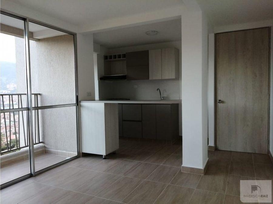 arriendo apartamento con parqueadero en itagui