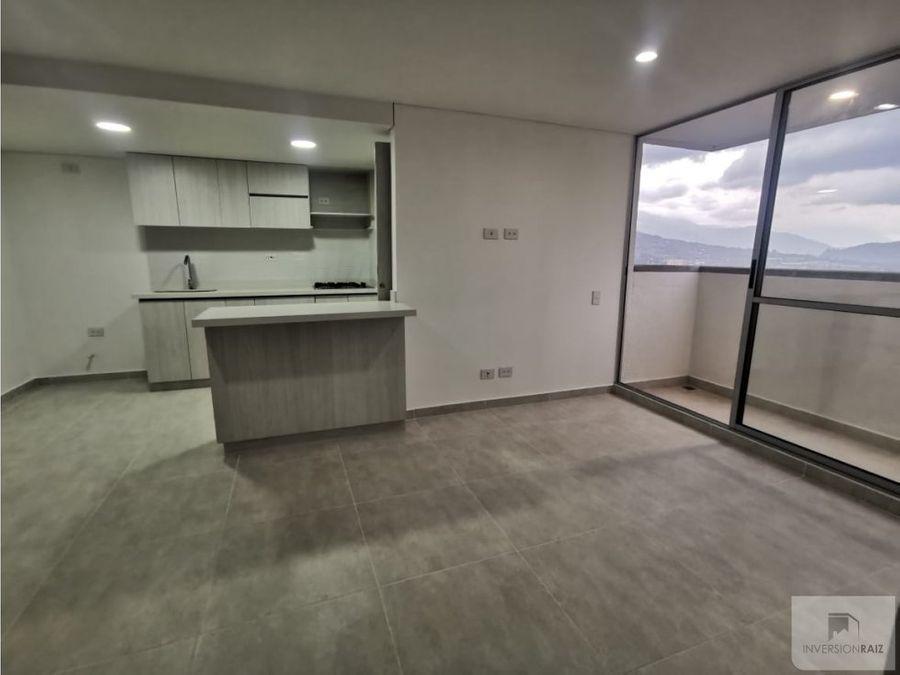 se vende apartamento para estrenar en copacabana via machado