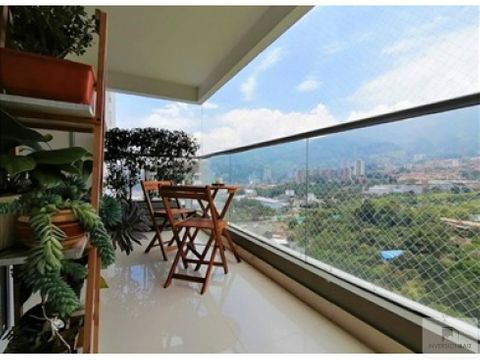 vendo apartamento en suramerica itagui