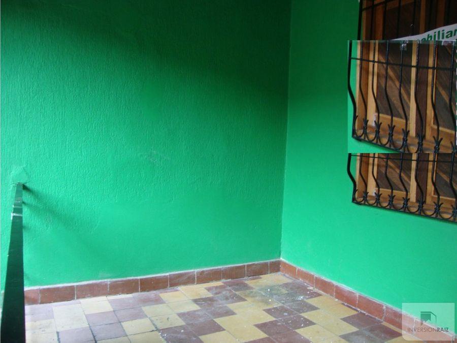 casa en venta robledo la pola