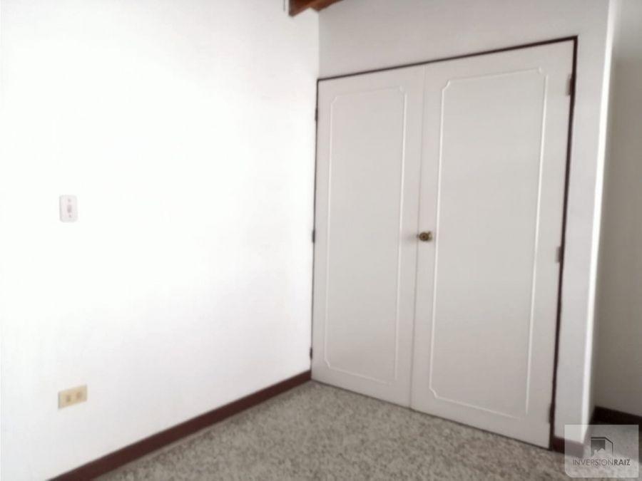 arriendo apartamento de 5 alcobas en san joaquin