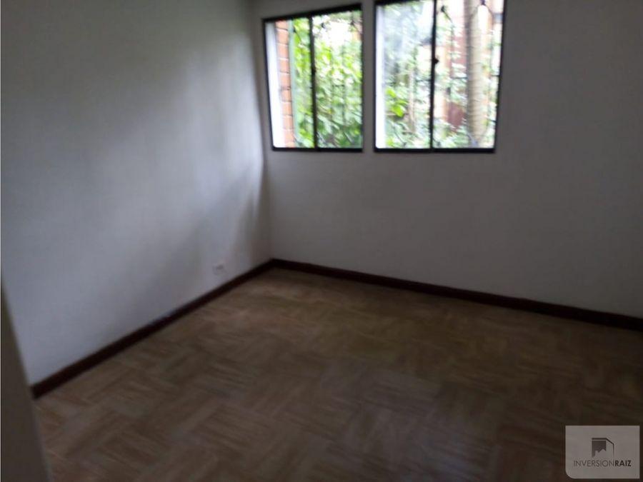 apartamento en arriendo carlos e restrepo