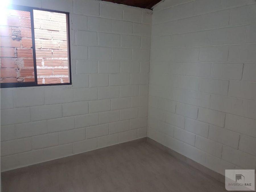 casa en venta robledo sector la pola