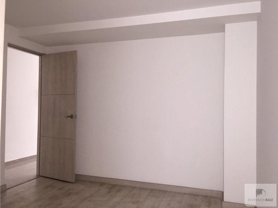 apartamento en venta rosales medellin