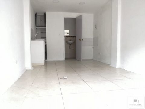 arriendo local de 26mts en florida nueva