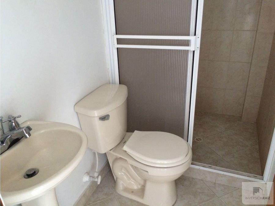 apartamento de 3 alcobas en la america medellin
