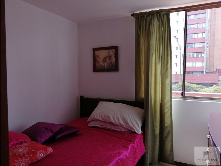apartamento en venta carlos e restrepo