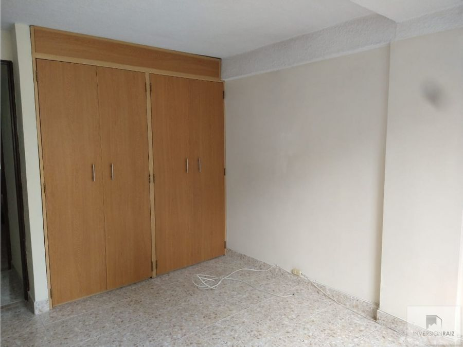 apartamento de 3 alcobas en bosques de san pablo