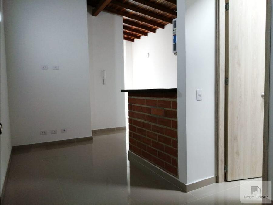 arriendo apartamento de 2 alcobas en la america