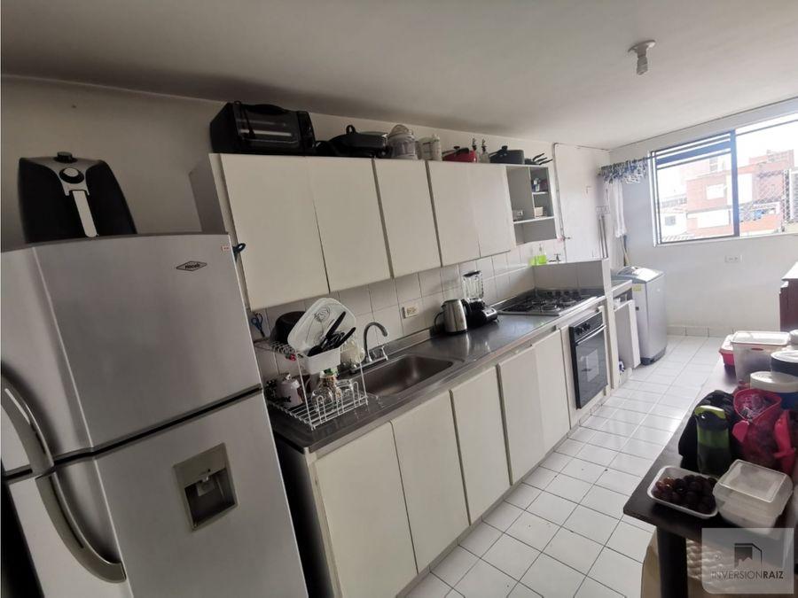 apartamento en venta la america medellin