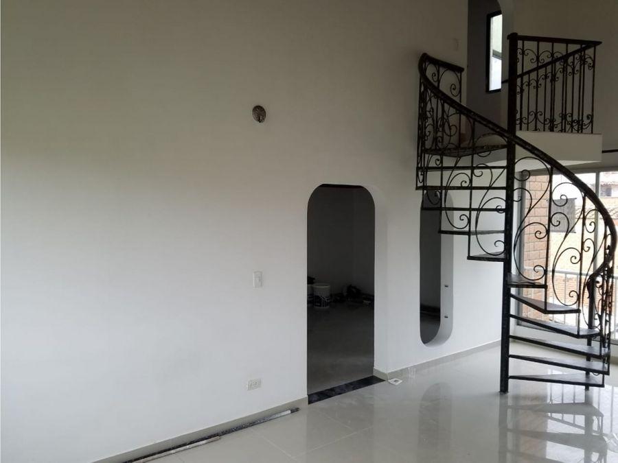 apartamento en venta medellin la castellana