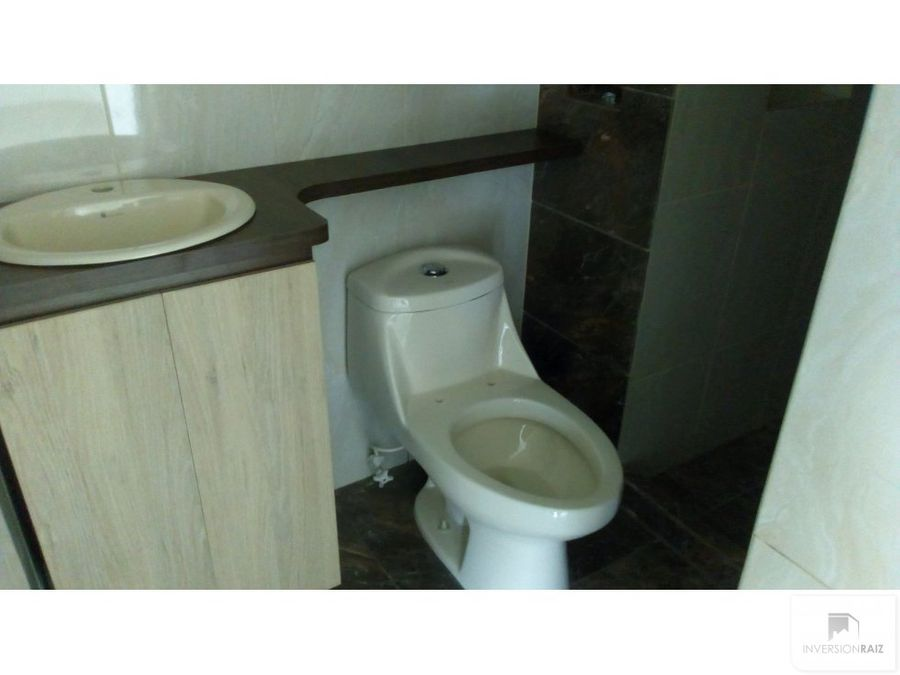 vendo apartamento esencial de madera
