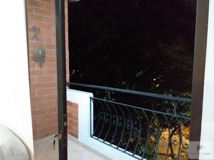vendo apartamento de 3 alcobas en bello
