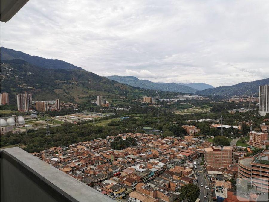 arriendo apartamento via bello copacabana sector machado