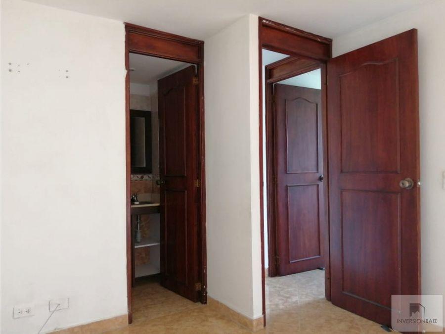 vendo apartamento de 3 alcobas en calasanz